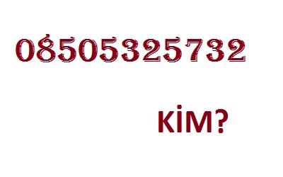 08505325732