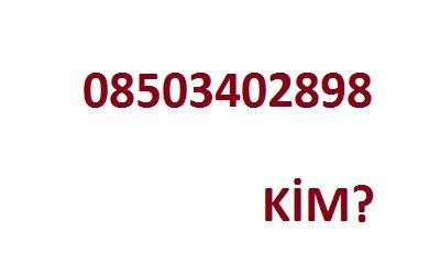 08503402898