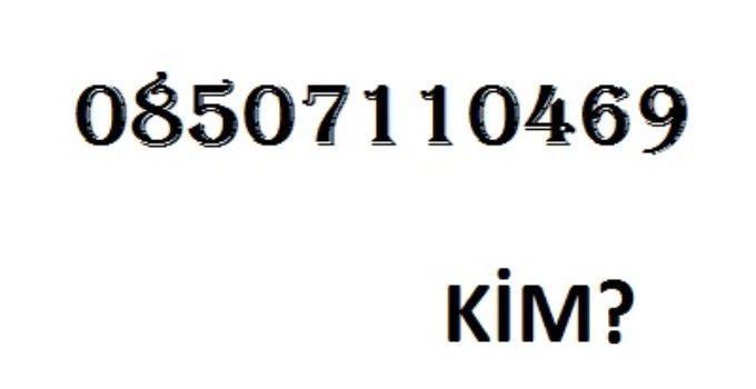 08507110469