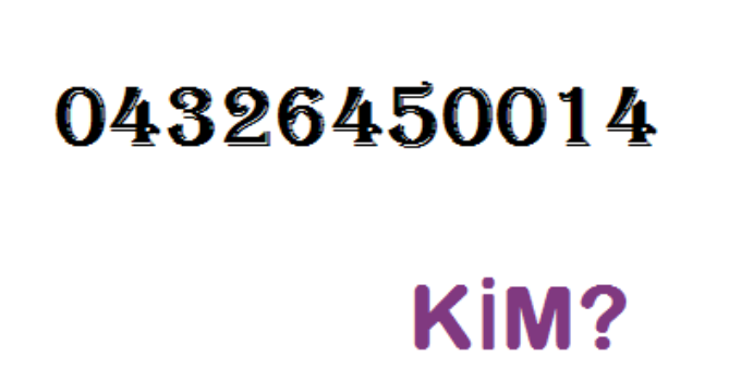 04326450014
