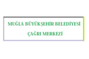 Muğla Büyükşehir Belediyesi Çağrı Merkezi İletişim Müşteri Hizmetleri Telefon Numarası