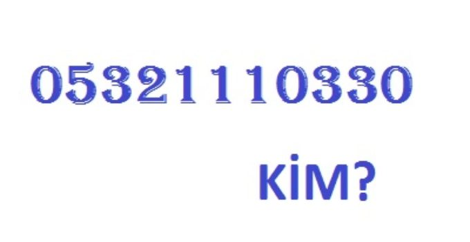 05321110330