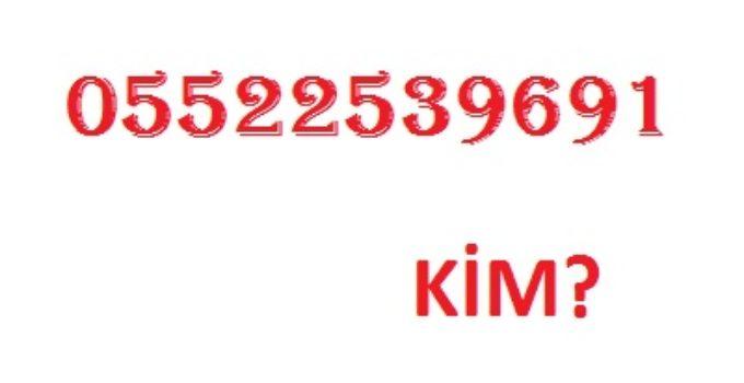 05522539691