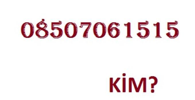 08507061515