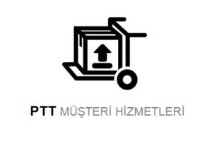 PTT Müşteri Hizmetleri Telefon Numarası