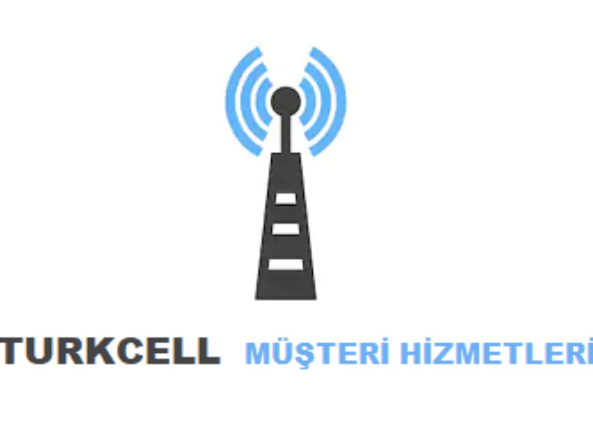 Turkcell Müşteri Hizmetleri Telefon Numarası   Müşteri Hizmetleri Numarası