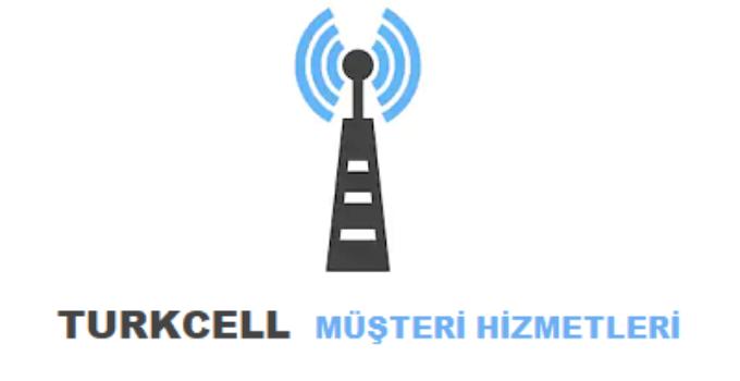Turkcell Müşteri Hizmetleri Telefon Numarası Müşteri Temsilcisi