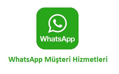 WhatsApp Müşteri Hizmetleri Telefon Numarası | Müşteri Hizmetleri Numarası