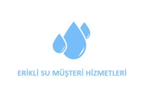 Erikli Su Çağrı Merkezi İletişim Müşteri Hizmetleri Telefon Numarası