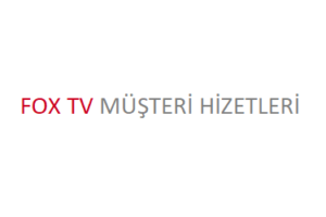 Fox TV Çağrı Merkezi İletişim Müşteri Hizmetleri Telefon Numarası