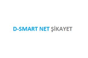 D-Smart Net Şikayet