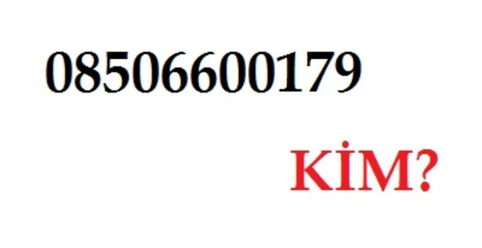 08506600179 kim