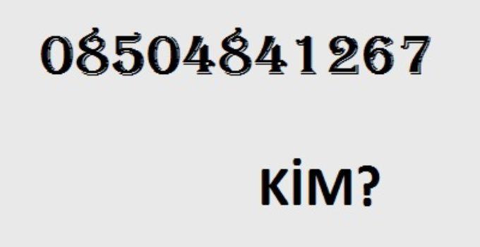 08504841267