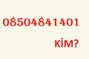 08504841401