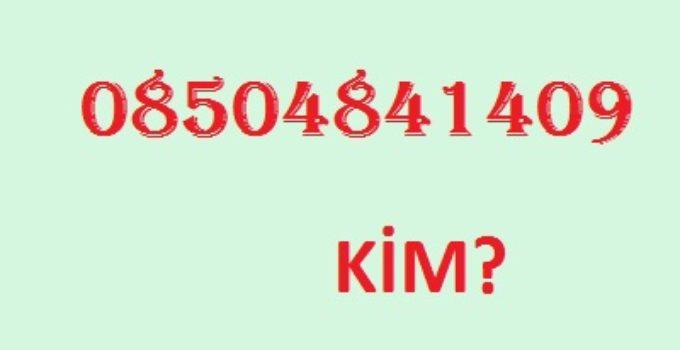08504841409