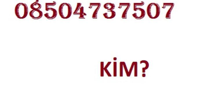 08504737507