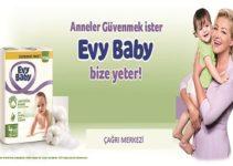Evy Baby Çağrı Merkezi İletişim Müşteri Hizmetleri Telefon Numarası Şikayet Hattı