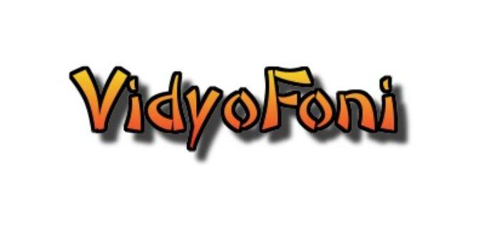 VidyoFoni Çağrı Merkezi İletişim Müşteri Hizmetleri Telefon Numarası