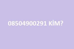 08504900291
