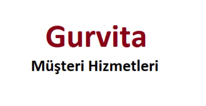 Gurvita Çağrı Merkezi İletişim Müşteri Hizmetleri Telefon Numarası