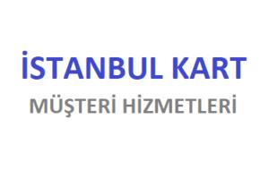 İstanbul Kart Çağrı Merkezi İletişim Müşteri Hizmetleri Telefon Numarası