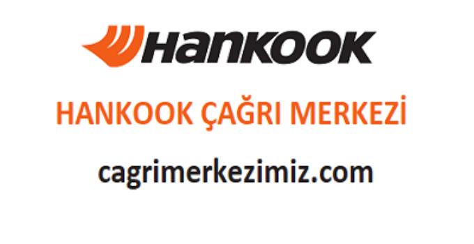 Hankook Lastik Çağrı Merkezi İletişim Müşteri Hizmetleri Telefon Numarası